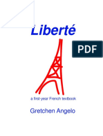 Liberte - French Grammar