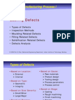 Casting Defects Ppt