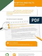 CEC SolarPV Myths&FactsReport V8[1]