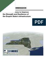 New York Sandy Report