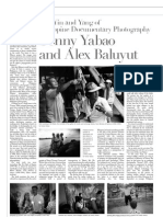 The Yin and Yang of Philippine Documentary Photography