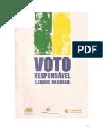 Cartilha Do Voto Responsavel