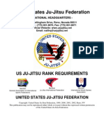 justified jujutsu