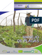 2011. PyME Rural. Guia Tecnica para el Manejo de Plagas de Hortalizas