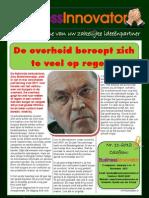 Nieuwsbrief 11-2012 - November