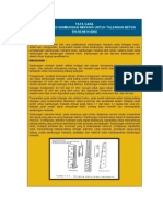 Sni-2003-6814-2002 Tata Cara Mekanis Penulangan Beton