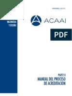 Manual Proceso Acreditacion