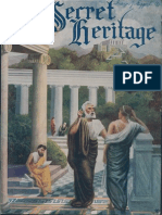 The Secret Heritage, 1935