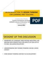 EDUCATION, PBL