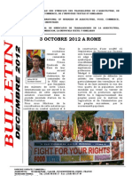 Bulletin Uis Dec 2012