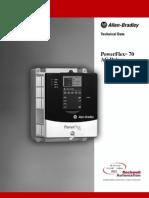 AB PowerFlex 70