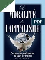 La moralité du capitalisme - Tom Palmer
