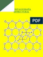 Cristalografia Estructural