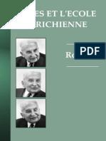 Ron Paul Mises Et l Ecole Autrichienne