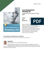 Curso Fundamental de Photoshop Cs6