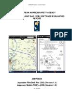 Jeppesen FD Pro iOS&TC Pro iOS EFB Sw-Final