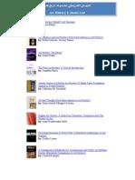 Art History E-Books List