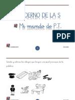 CONCIENCIA FONOLÓGICA DE LA S