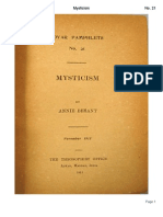 Adyyar Pamphlet