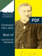 Best of Molinari Gustave de Molinari
