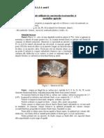 Referat ,,Materiale Utilizate La Constructia Masinilor Aricole Si Tractoarelor