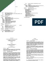 Ley 7732-Ley Reguladora Del Mercado de Valores