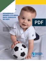MANUAL PARA LA VIGILANCIA DEL DESARROLLO INFANTIL (0-6 AñOS) EN EL CONTEXTO DE AIEPI