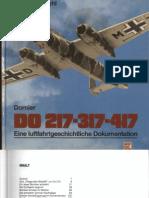 [MotorBuchVerlag] Dornier Do217 317 417