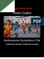 cultura de la protesta, protesta de la cultura