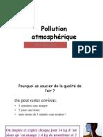 Pollution..