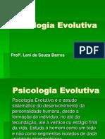 1 Psicologia Evolutiva