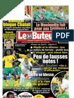 LE BUTEUR PDF du 13/01/2013
