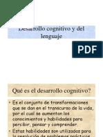 Desarrollo Conjuntivoy Del Lenguaje