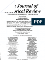 The Journal of Historical Review Volume 04 Number 4-1983