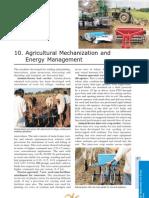 Agril. Mechanization
