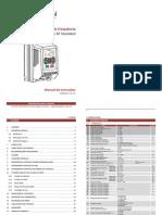 Manual Xf10 Standard