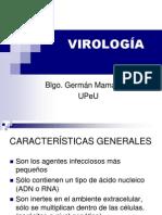 Virologia