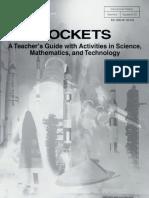 NASA Teacher's Guide to Rockets