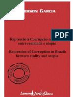 Emerson Garcia - Repressaocorrupcaobrasilivro