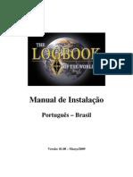 LOTW Manual em portugues