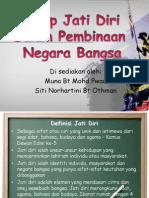 PDIG-JATi DIRI