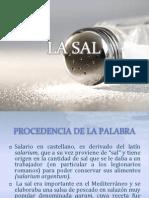 la sal y sus efectos en la salud