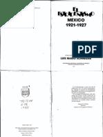 EL MOVIMIENTO ESTRIDENTISTA. LIST ARZUBIDE. UNAM 1985