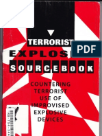 58335101 Terrorist Explosive Sourcebook Paladin Press Book