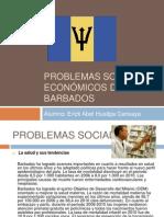 Problemas socio económicos de barbados.pptx