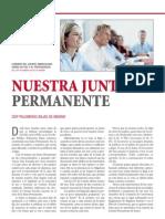 Val, L., Cañas, I. y el profesorado del CEIP Palomeras Bajas de Madrid (2008). Nuestra Junta Permanente.