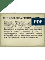 Philadelphia Chromosom