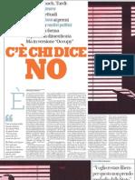 Gli Intellettuali Che Rinunciano Ai Premi Per Motivi Politici - Repubblica 13.01.2013