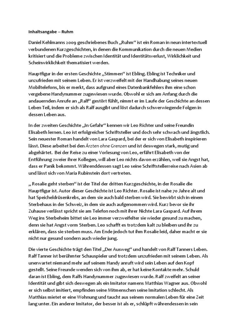 Atemberaubend Klappentext Vorlage Ideen - Entry Level Resume ...