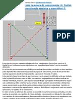 circuitos EJERCICIOS FÍSICOS
